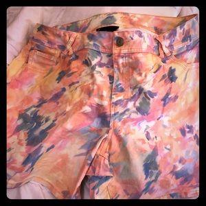 Cute Preloved Lane Bryant shorts